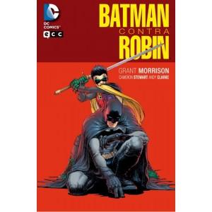Batman Contra Robin