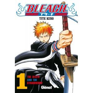 Bleach Nº 01
