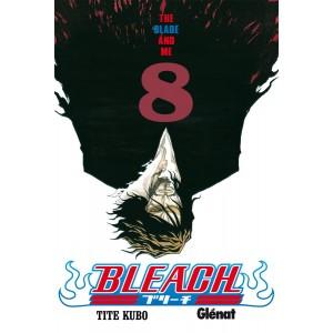Bleach Nº 08