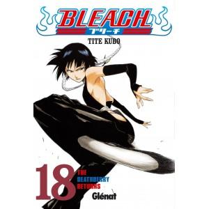 Bleach Nº 18