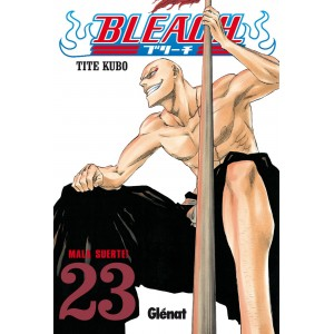 Bleach Nº 23