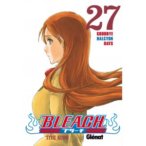Bleach Nº 27