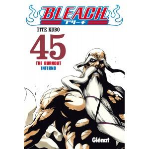 Bleach Nº 45