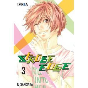 Strobe Edge Nº 03