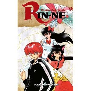 Rin-Ne Nº 09