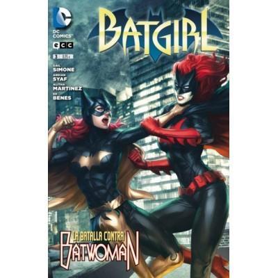 Batgirl nº 02