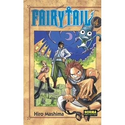 Fairy Tail Nº 04
