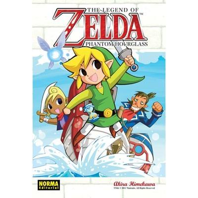 The Legend of Zelda Nº 10 - Phantom Hourglass
