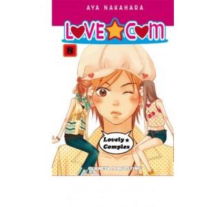 Love Com Nº 09