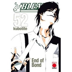 Bleach nº 52