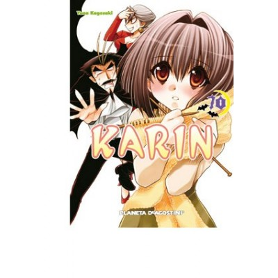 Karin Nº 10