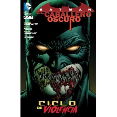 Batman - Tierra Uno