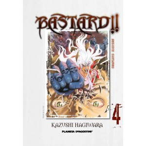 Bastard!! Complete Ed. Nº 03