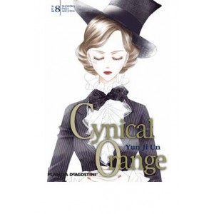 Cynical Orange Nº 08