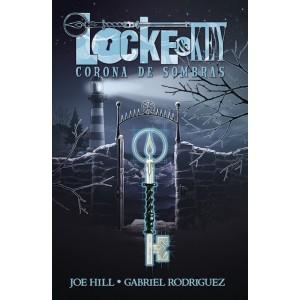 Locke & Key 3 Corona de sombras