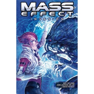 Mass Effect - Planetas de Origen