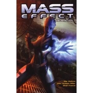 Mass Effect - Evolución