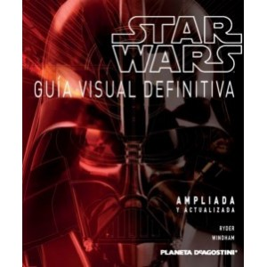Star Wars: Guia Visual Definitiva