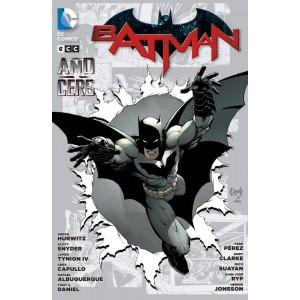 Batman - Año Cero