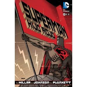 Superman - Hijo Rojo