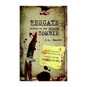 Rescate - Diario de una Invasion Zombie