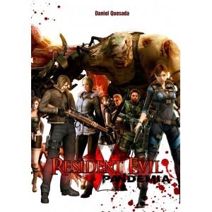 Resident Evil - Pandemia