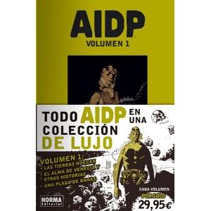 AIDP Integral nº 01