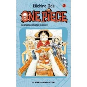 One Piece Nº 02