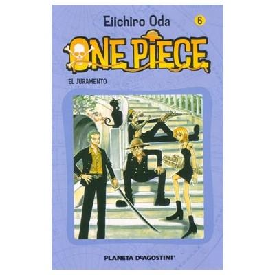 One Piece nº 06
