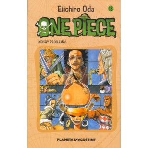 One Piece nº 13