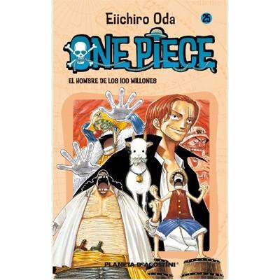 One Piece nº 25