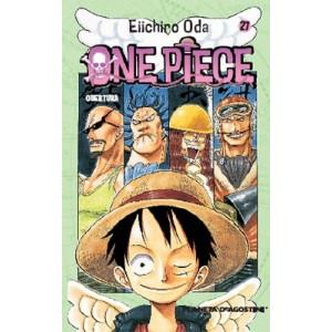 One Piece nº 27