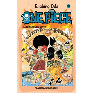 One Piece nº 33
