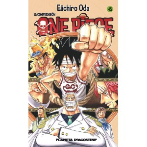 One Piece nº 45