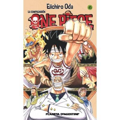 One Piece nº 45