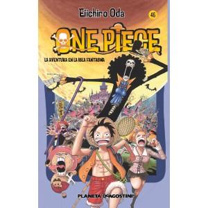 One Piece Nº 46