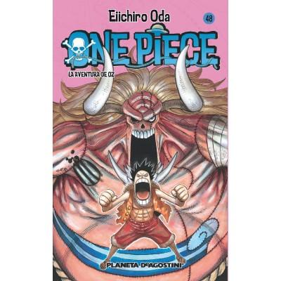 One Piece Nº 48