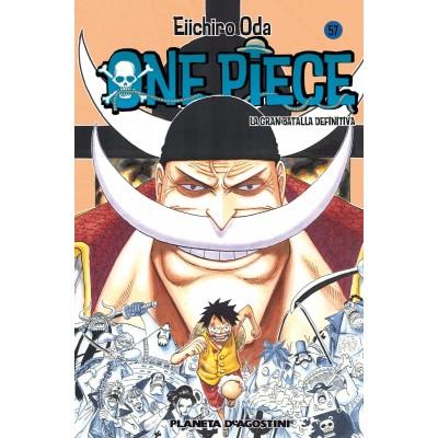 One Piece Nº 57