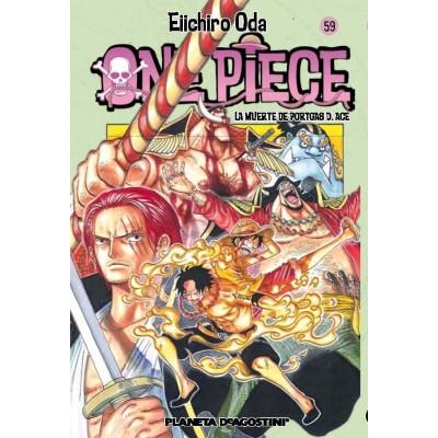 One Piece Nº 59