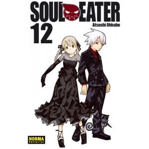Soul Eater Nº 12