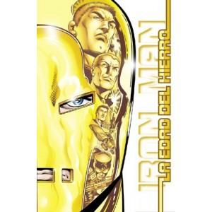 Iron Man - La Edad de Hierro