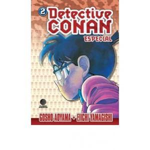 Detective Conan Especial Nº 02