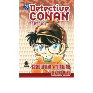 Detective Conan Especial nº 03