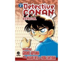Detective Conan Especial Nº 07
