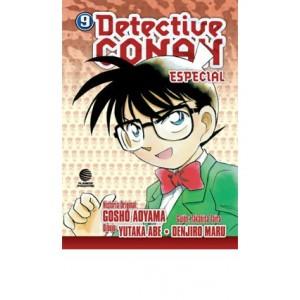Detective Conan Especial Nº 09