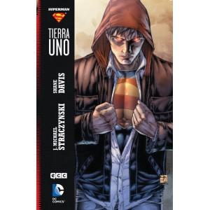 Superman: Tierra Uno vol. 1