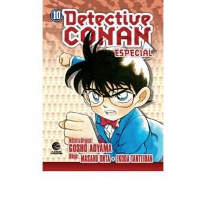 Detective Conan Especial Nº 10