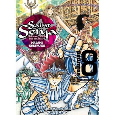 Saint Seiya Edición Definitiva Nº 07