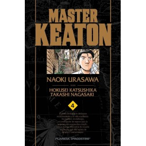 Master Keaton nº 03