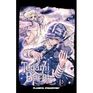 Tegami Bachi Nº 09